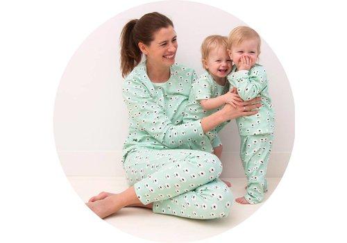 Trixie Baby Mama pyjama Sheep
