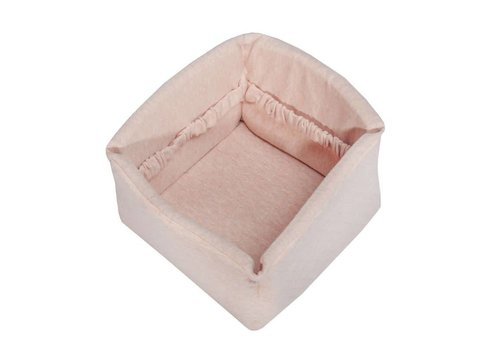 Trixie Baby Nursery basket Blush Rose