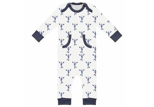 Fresk Pyjamas Lobster indigo blue