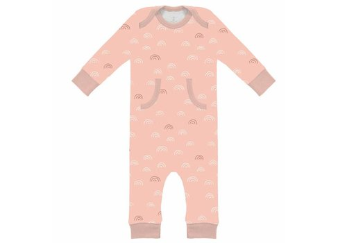 Fresk Pyjamas Rainbow chintz rose