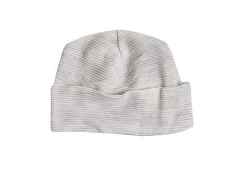 Trixie Baby hat Powder stripes