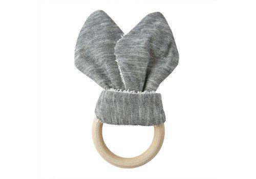 Les Rêves d'Anaïs Bijtring rabbit Slim stripes