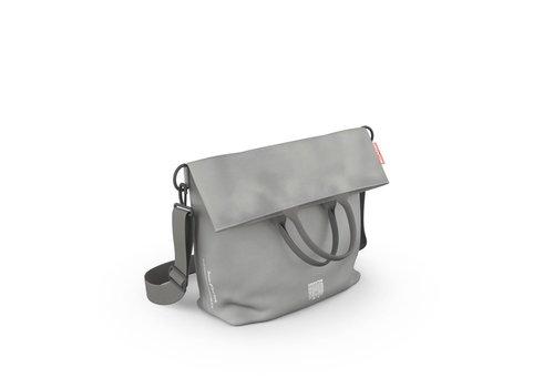 Greentom Diaper bag Grey