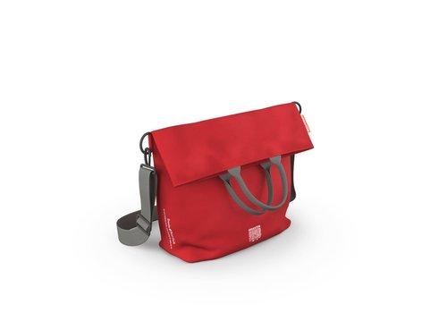 Greentom Diaper bag Red
