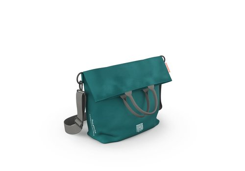 Greentom Diaper bag Teal