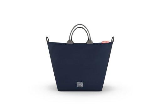 Greentom Shopping bag Blue