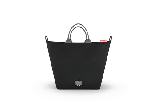 Greentom Shopping bag Black