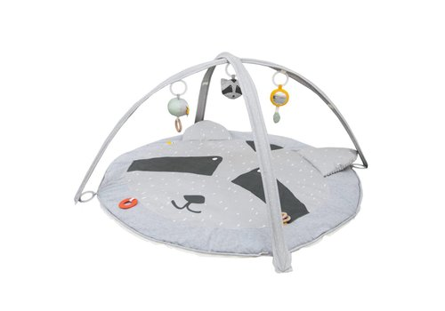 Trixie Baby Activiteiten speelmat Mr. Raccoon