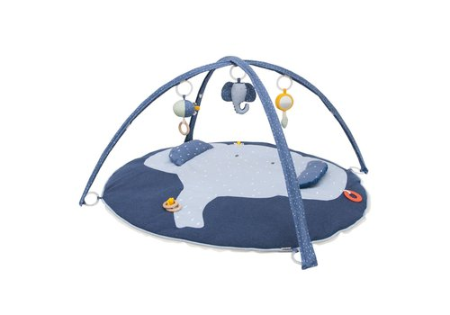 Trixie Activity play mat with arches Mrs. Elephant