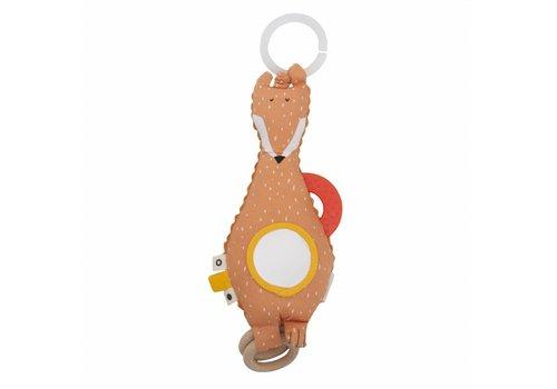 Trixie Baby Activiteiten speeltje Mr. Fox