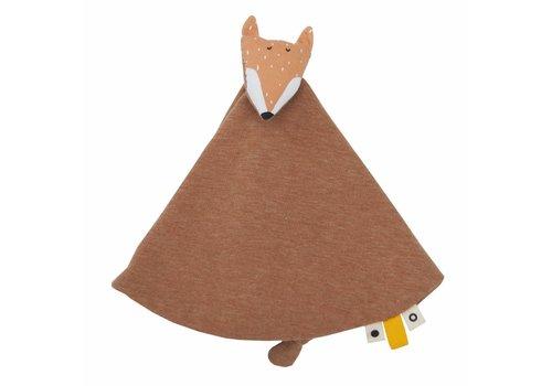 Trixie Baby Knuffeldoekje Mr. Fox
