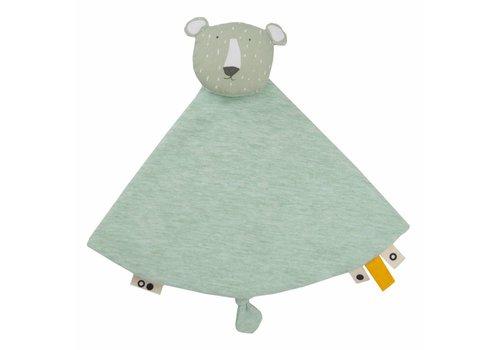 Trixie Baby Knuffeldoekje Mr. Polar Bear