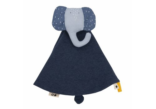 Trixie Baby Knuffeldoekje Mrs. Elephant