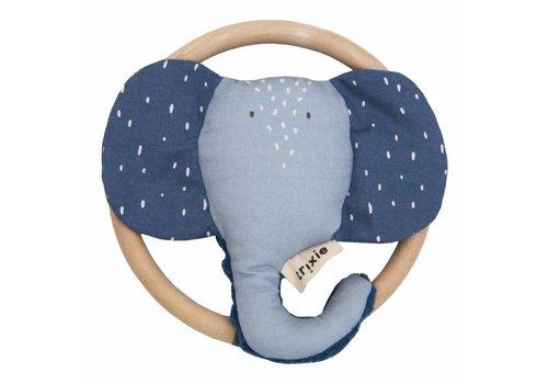 Trixie Baby Rattle Mrs. Elephant
