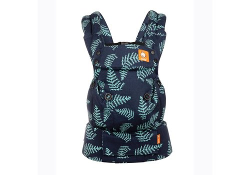 Tula Baby carrier Explore Everblue