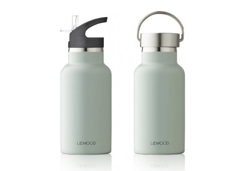 Liewood Anker water bottle Dusty mint