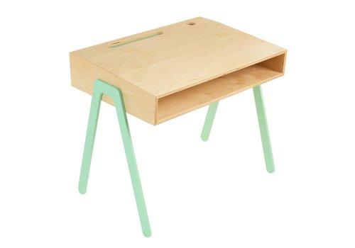 In2wood Desk Small mint