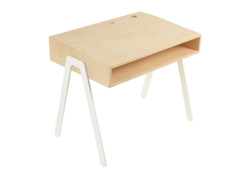 In2wood Desk Small white