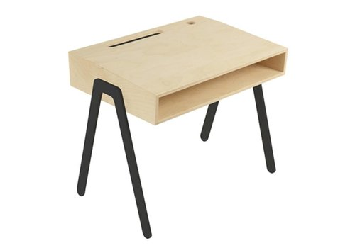 In2wood Desk Small black