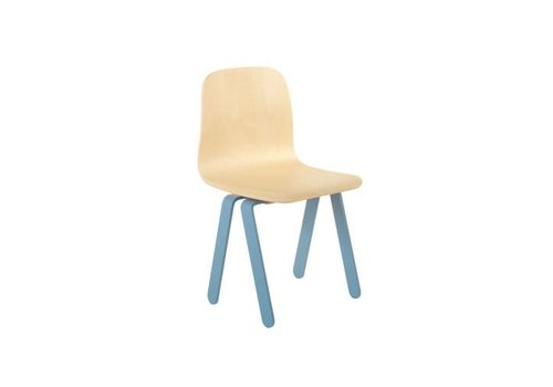 In2wood Chair Small blue
