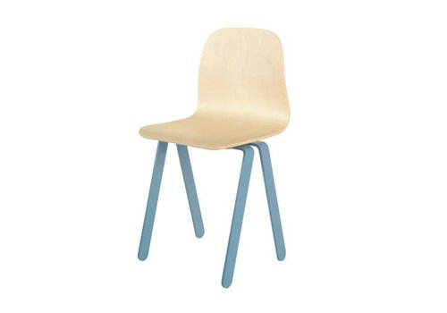 In2wood Chair Large blue