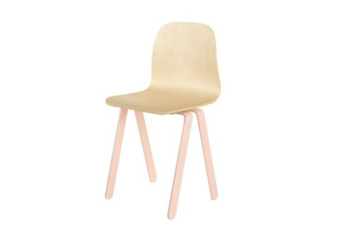 In2wood Chair Large pink