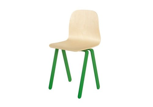 In2wood Chair Large green