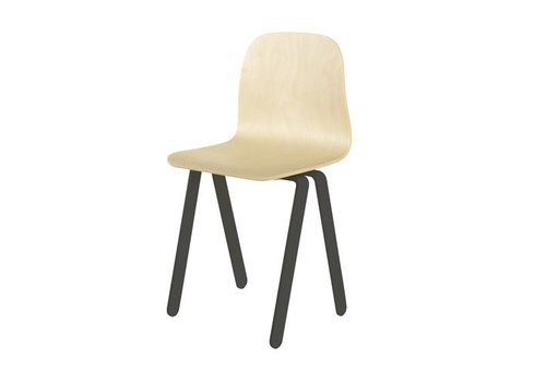 In2wood Chair Large black