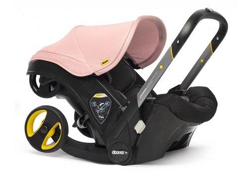 Doona Infant Car Seat blush pink