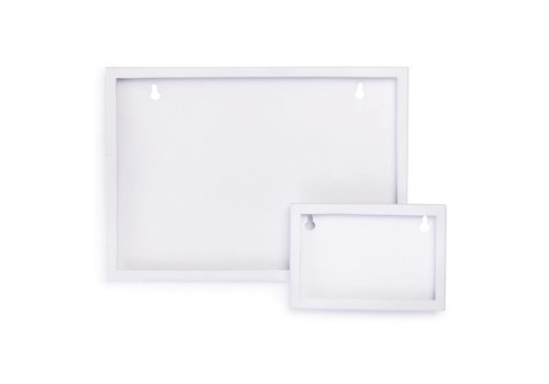 KidsDepot Dali frame white A4 30x21cm