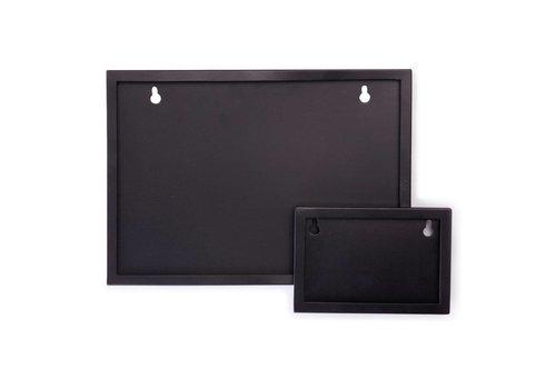 KidsDepot Dali lijst zwart A4 30x21cm