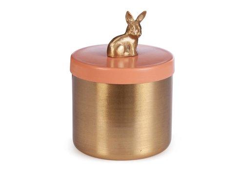KidsDepot Sophie Bunny box pink