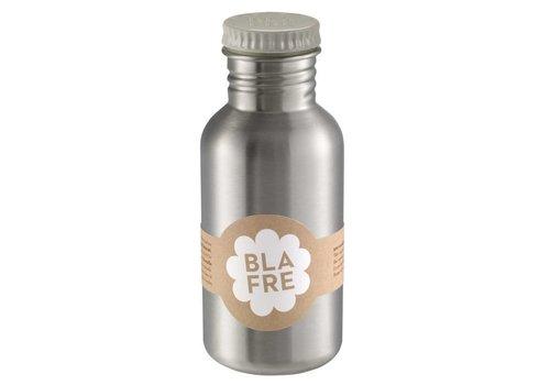 Blafre Drinkfles 500ml grey