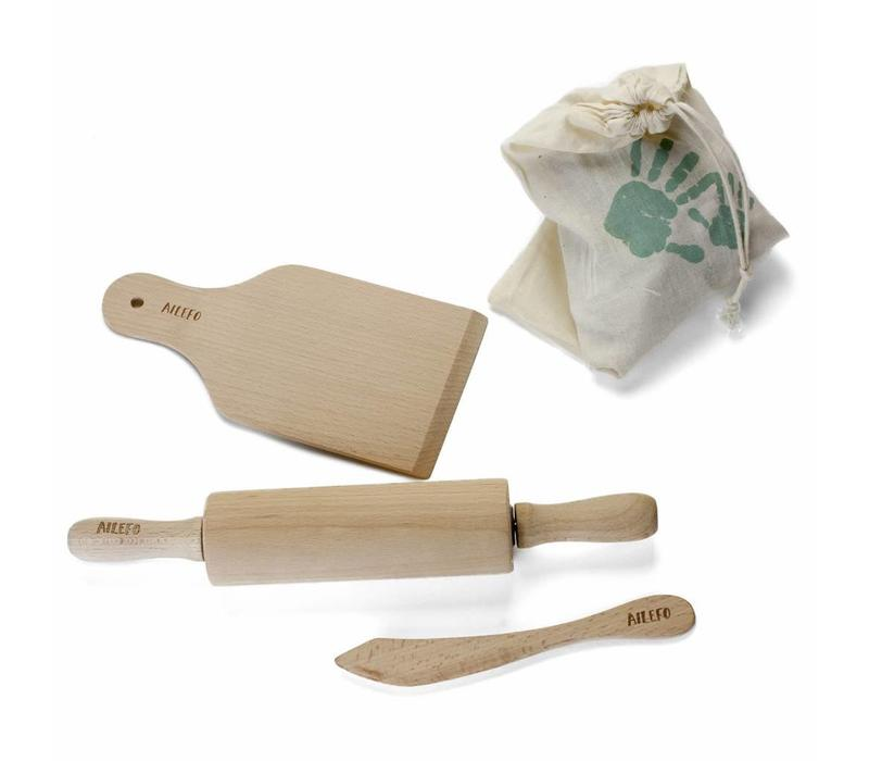 Modeling clay tools