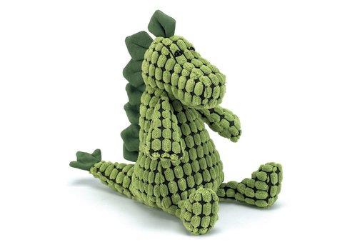 Jellycat Dino Doppy 23cm