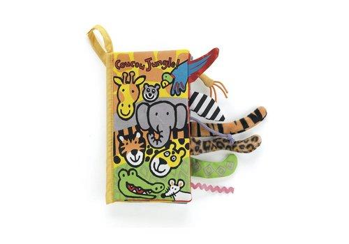 Jellycat Coucou Jungle