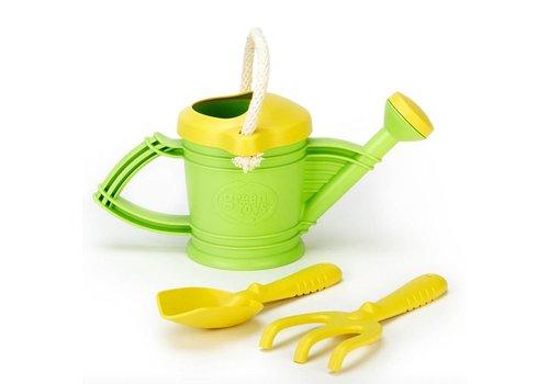Green Toys Tuin speelset
