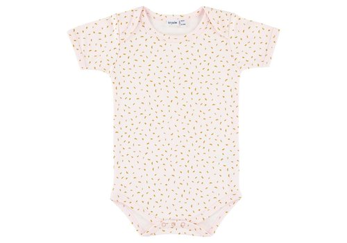 Trixie Baby Body short sleeves Moonstone