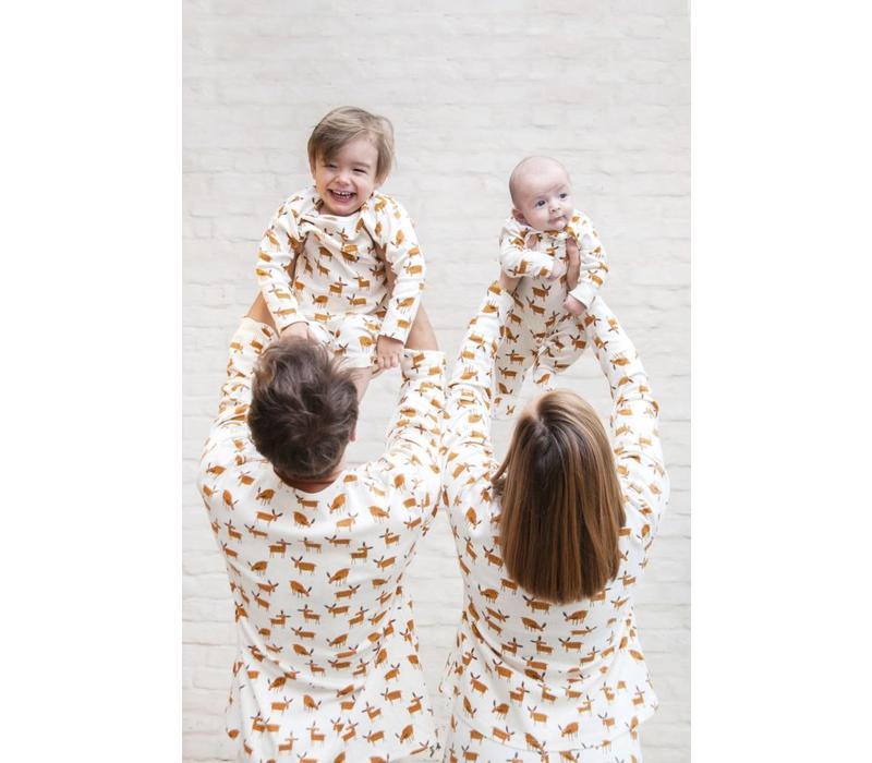 Pyjama 2 pieces Christmas
