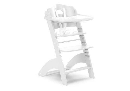 Childhome Baby grown chair Lambda White