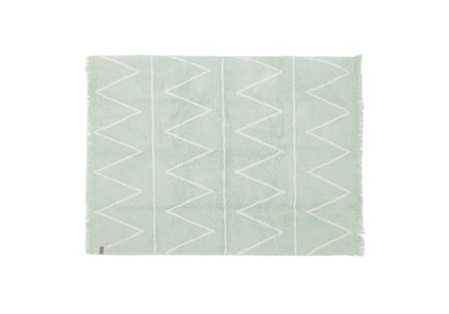 Lorena Canals Rug Hippy 120x160 mint