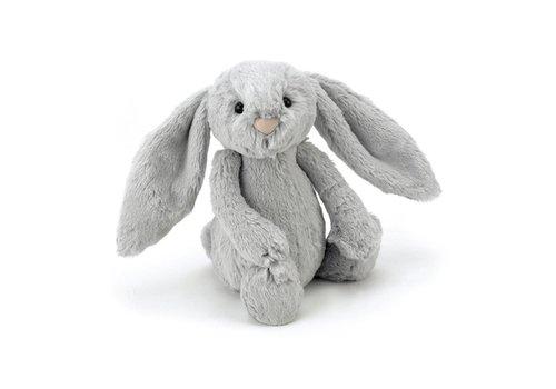 Jellycat Bashful Silver Bunny 36cm