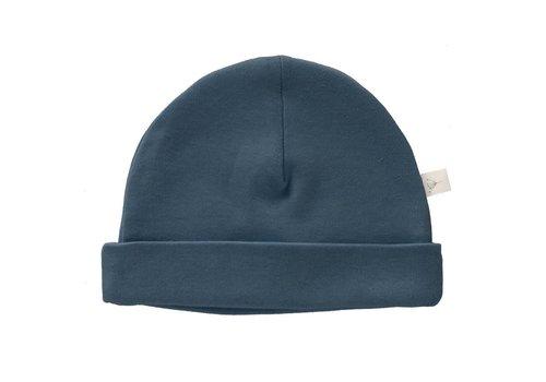 Fresk Baby hat indigo blue