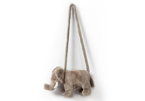 Wild & Soft Handbag elephant