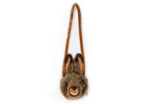 Wild & Soft Handbag hare