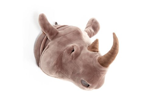 Wild & Soft Trophy rhino Michael