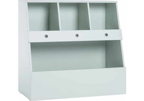 Vox TULI Book case green