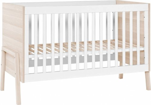 Vox SPOT Cot Bed 120x60 (sofa included) white