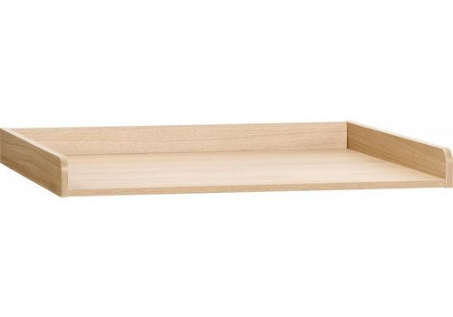 Vox 4 YOU Changing Table oak