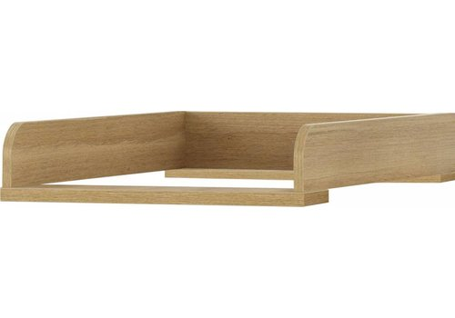 Vox EVOLVE Changing table  oak